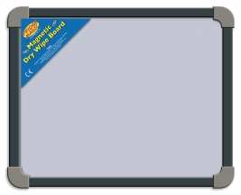 Large Magnetic Wipe Clean Board to Complement National Literacy