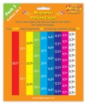 Magnetic Teach Yourself Percentages